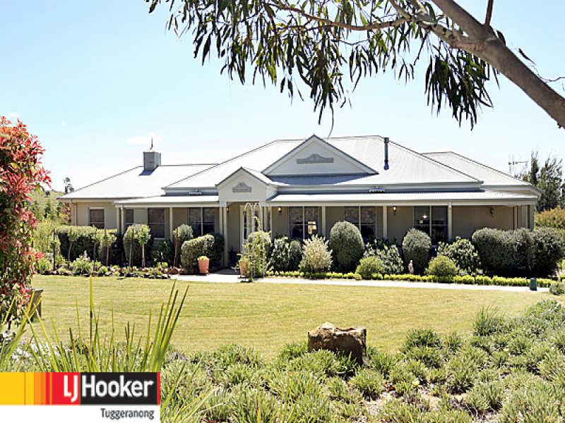 26 Broughton Circuit, Murrumbateman, NSW 2582