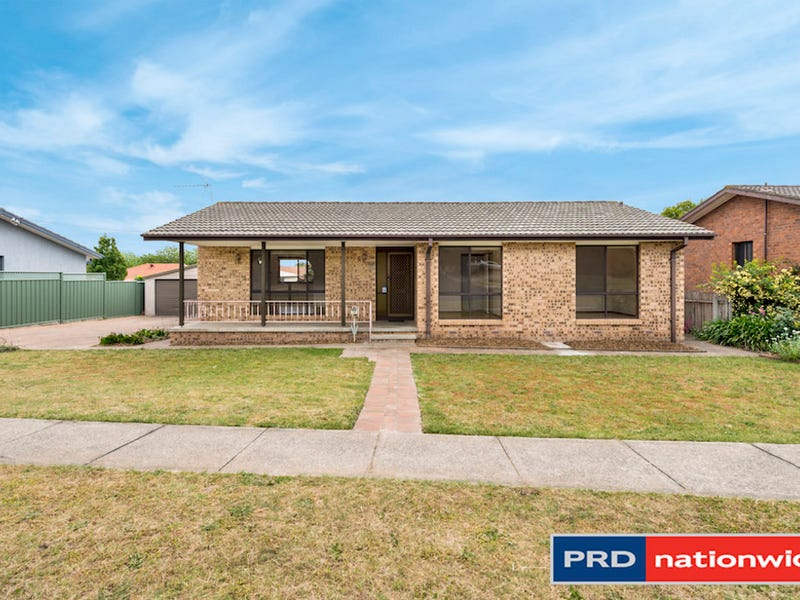38 Hambidge Crescent, Chisholm, ACT 2905