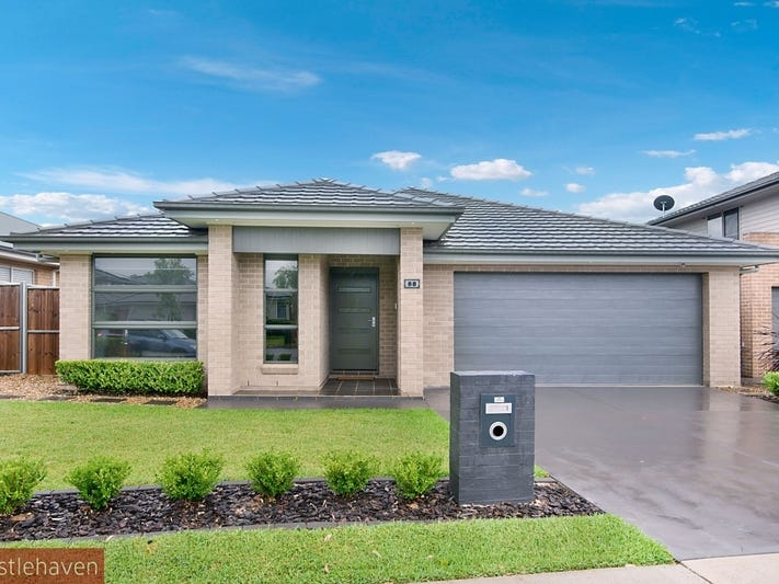 88 Riverbank Drive, The Ponds, NSW 2769
