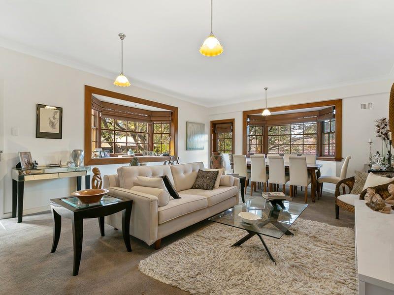 3/21-23 Aubin Street, Neutral Bay, NSW 2089