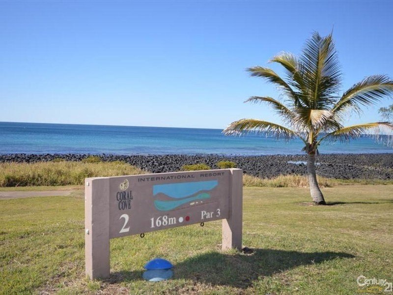 50/Unit 32 Pebble Beach Drive, Coral Cove, Qld 4670