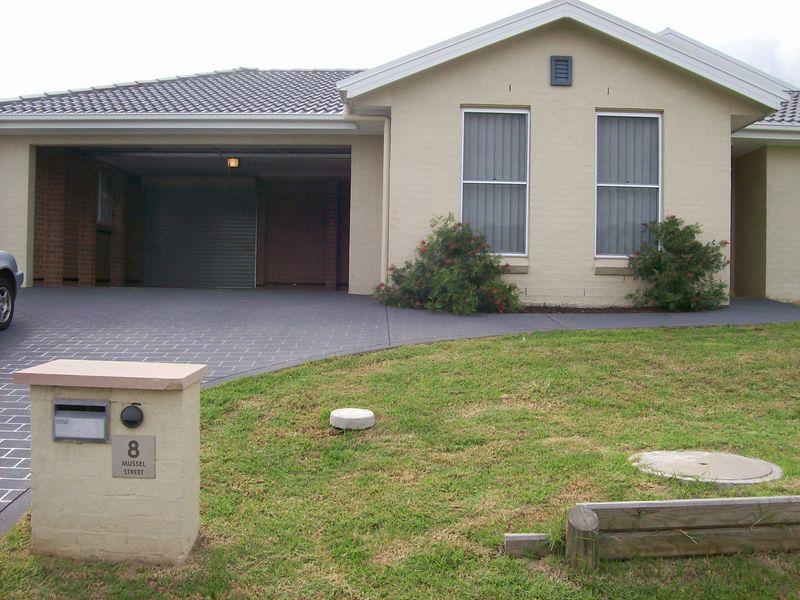 8 Mussel Street, Muswellbrook, NSW 2333