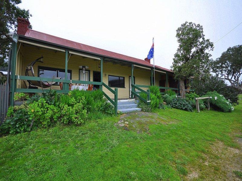 5798 River Road, Talmalmo, NSW 2640