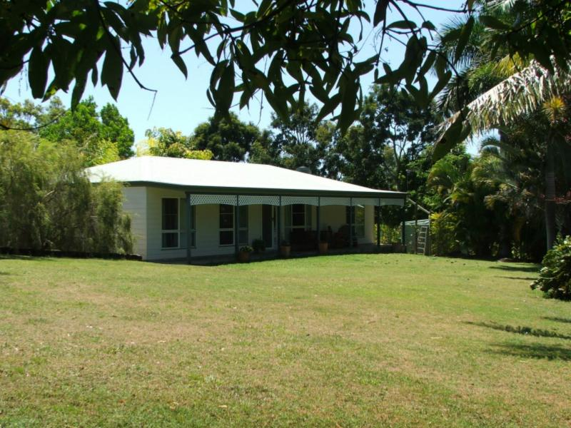 387 Midge Point Road, Bloomsbury, Qld 4799