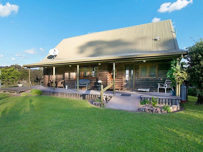154 Wangat Trig Road, Dungog, NSW 2420