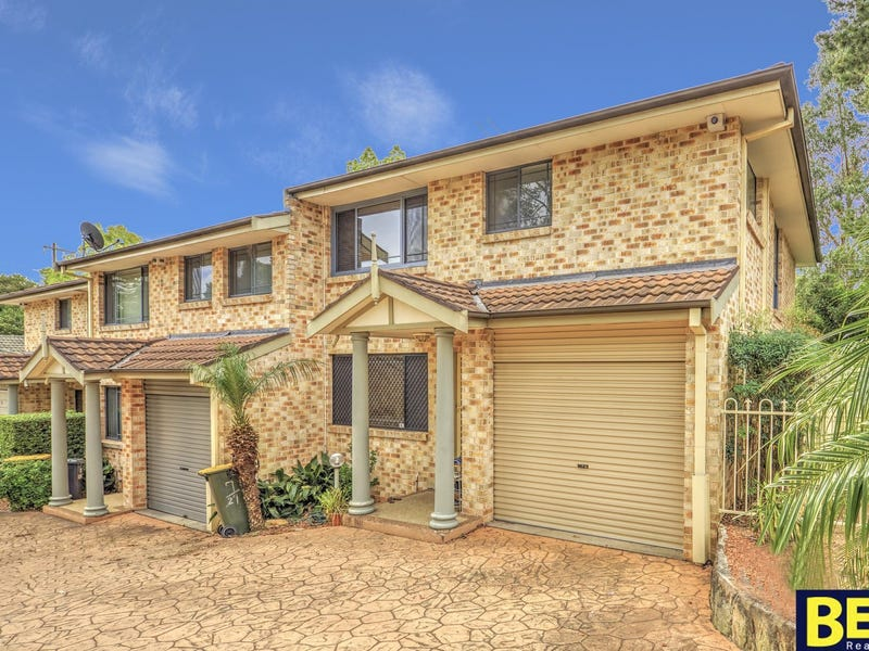 7/29-33 Stapleton Street, Wentworthville, NSW 2145