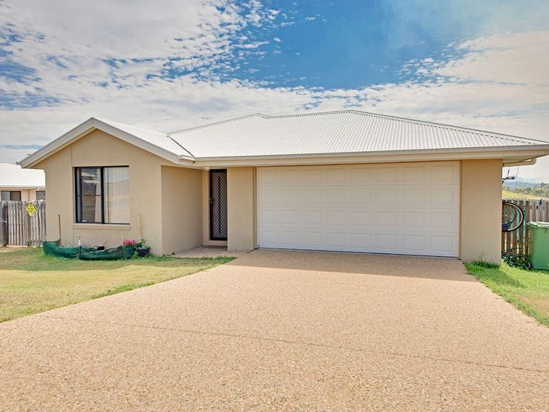 34 The Ridge Way, Zilzie, Qld 4710