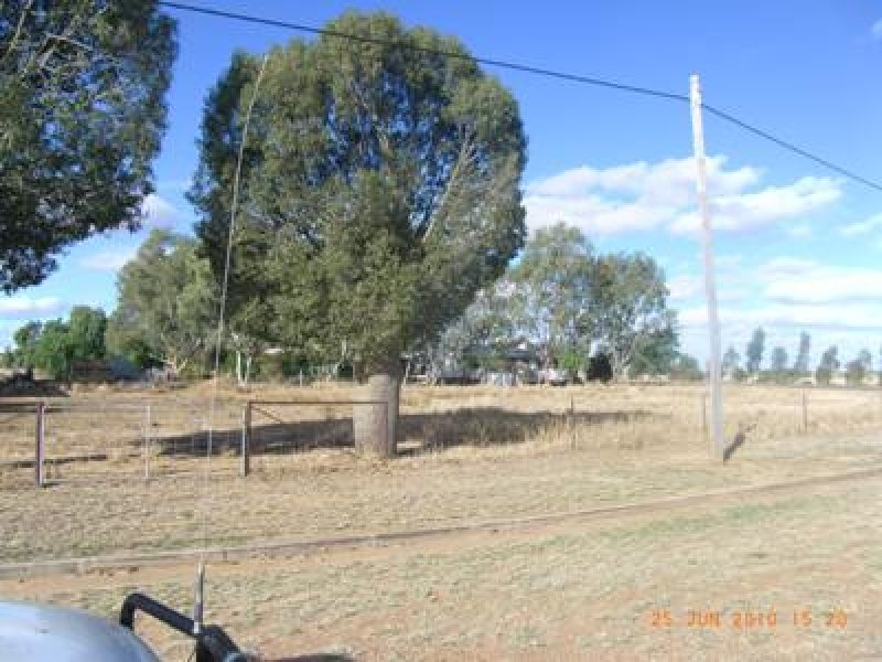 Address available on request, Tambo, Qld 4478