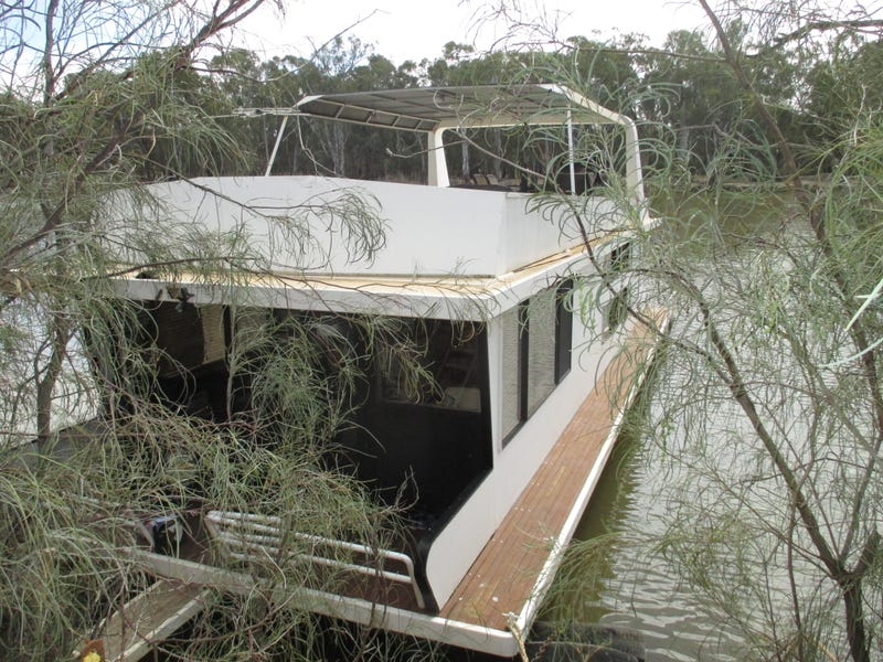24/7 Houseboat, Yelta, Vic 3505