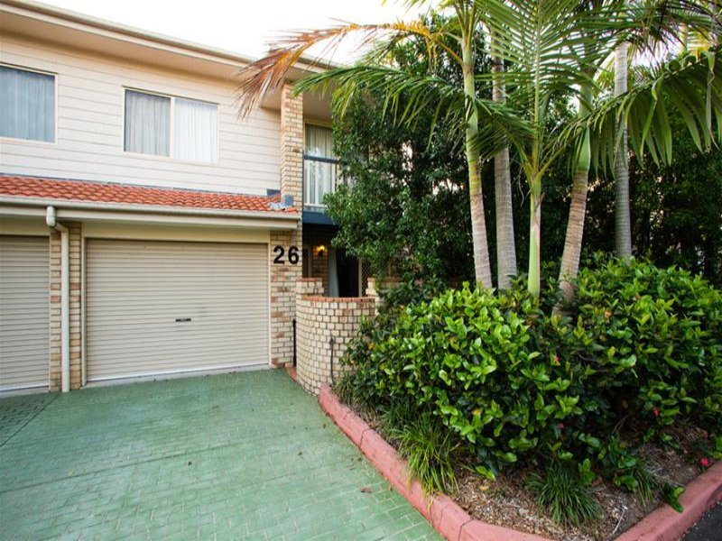 Address available on request, Parkinson, Qld 4115