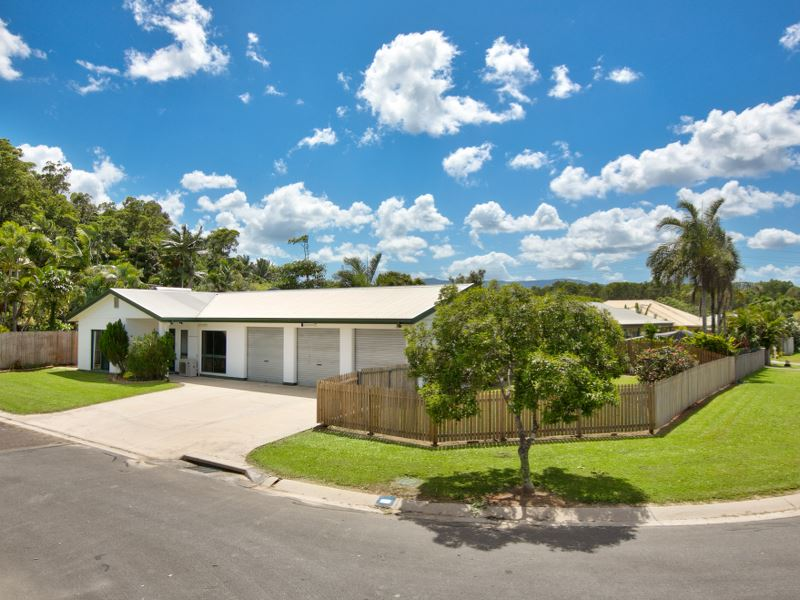 30 Cracknell Road, White Rock, Qld 4868