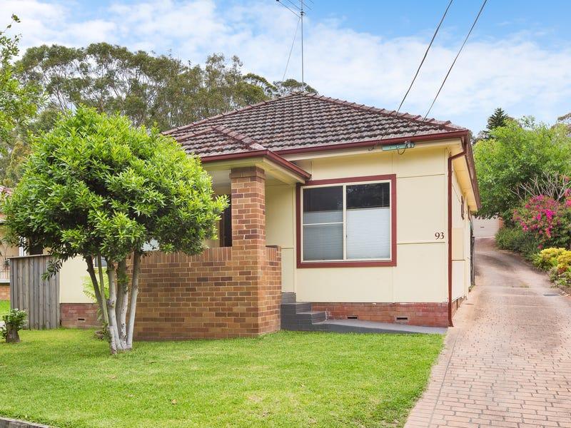 93 Jannali Avenue, Jannali, NSW 2226