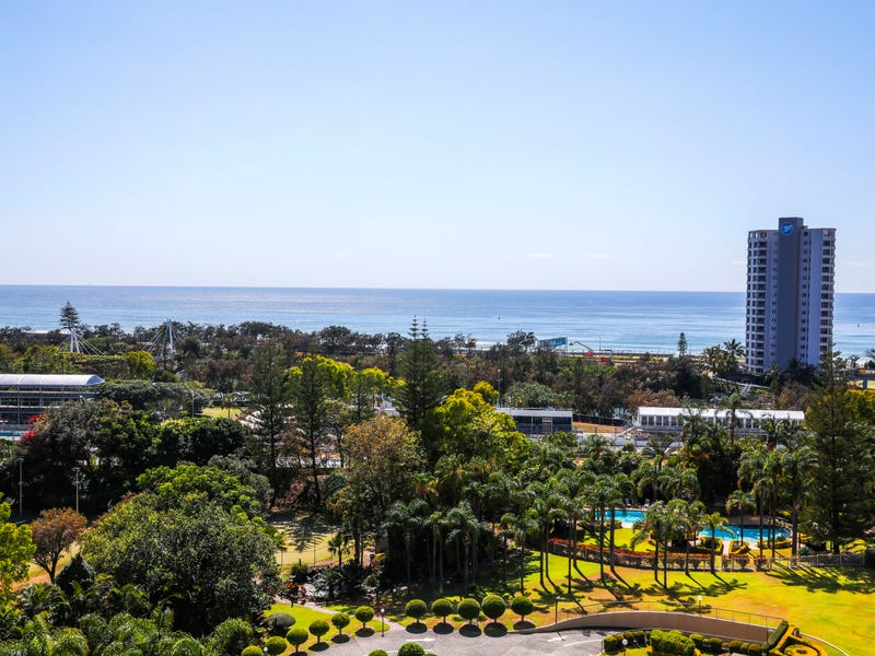 56/8 Admiralty Drive, Surfers Paradise, Qld 4217