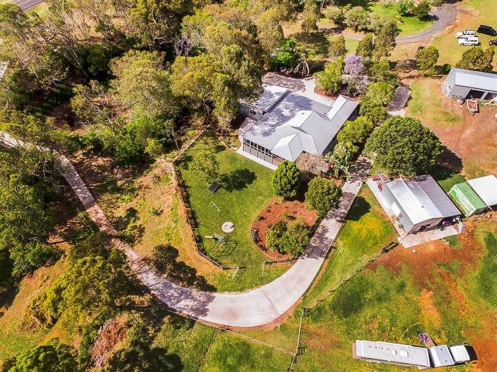 12693 New England Highway, Hodgson Vale, Qld 4352