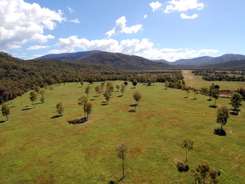 Lot 1, 44205 Bruce Highway, Rollingstone, Qld 4816