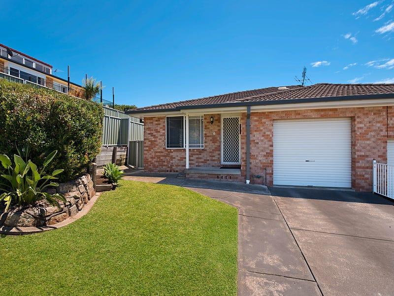 1/6 Gelfius Crescent, Macquarie Hills, NSW 2285