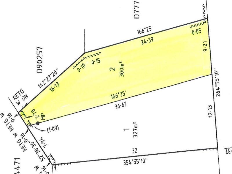 Lot 2, 22 Swanson Avenue, Gilles Plains, SA 5086