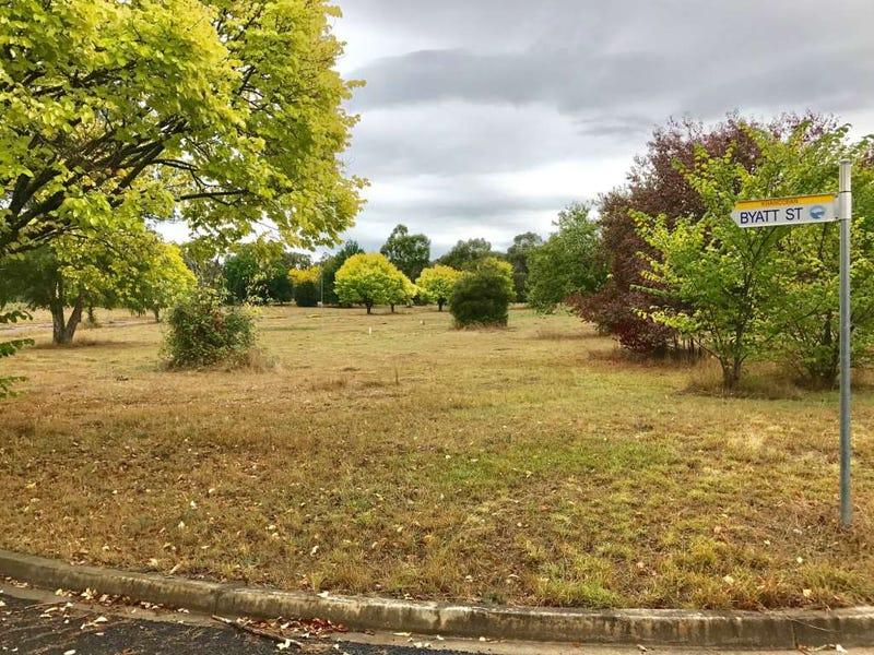 LOT 33 , 6 BYATT STREET, Khancoban, NSW 2642