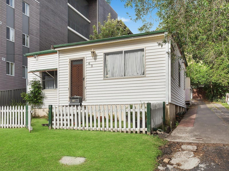 49 Hills Street, North Gosford, NSW 2250