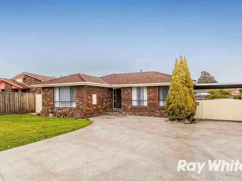 11 Cowin Close, Rowville