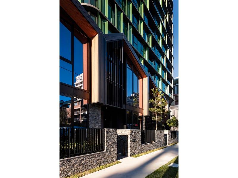 104/36 Lambert Street, Kangaroo Point, Qld 4169