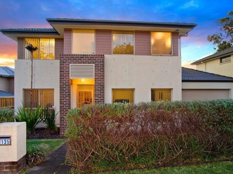 135 Fyfe Road, Kellyville Ridge, NSW 2155