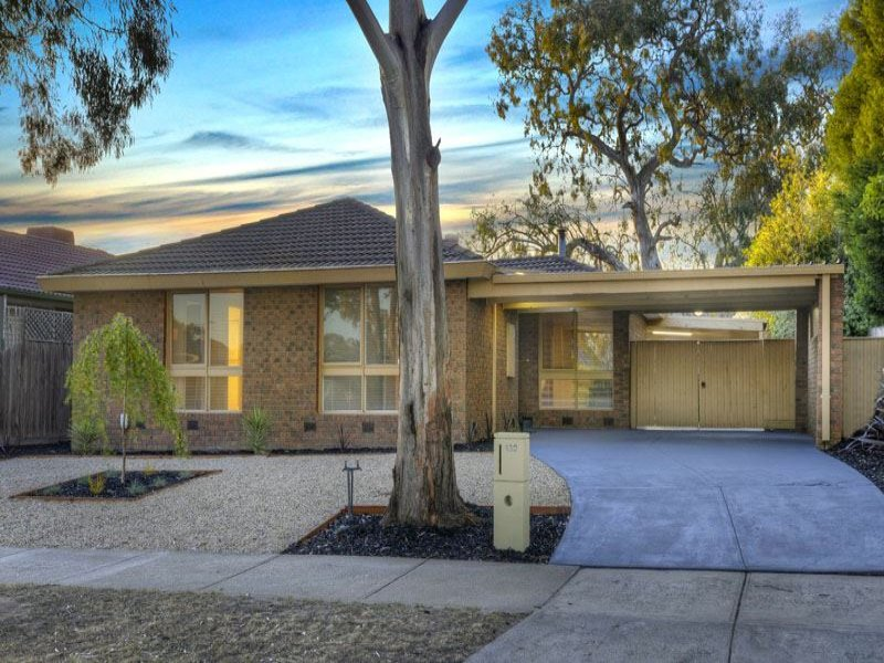 132 Mill Park Drive, Mill Park, Vic 3082