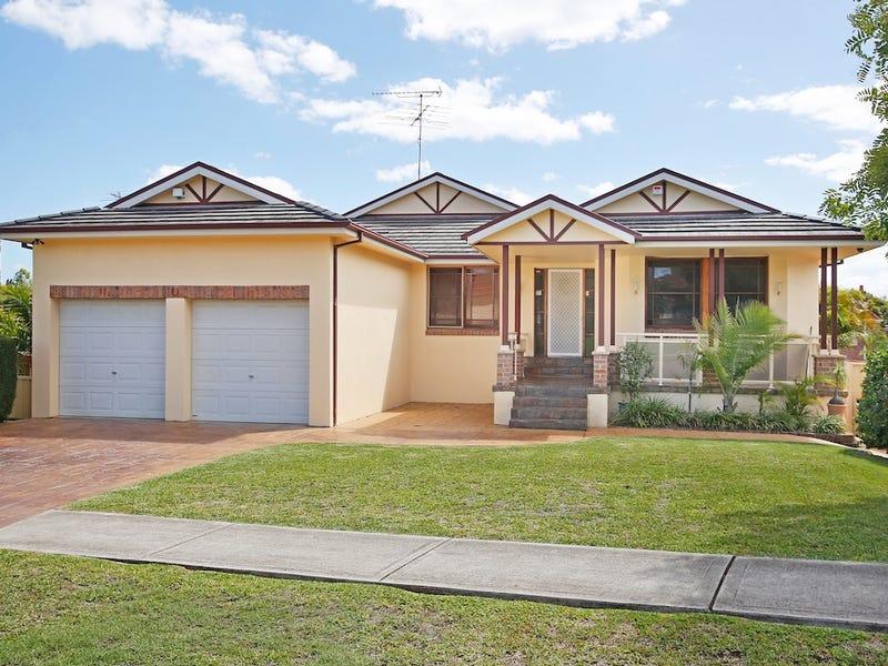 7 Birgitte Crescent, Cecil Hills, NSW 2171