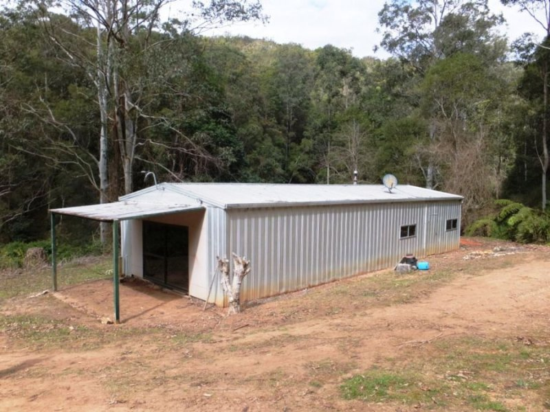 2421 North Arm Rd, Girralong, NSW 2449