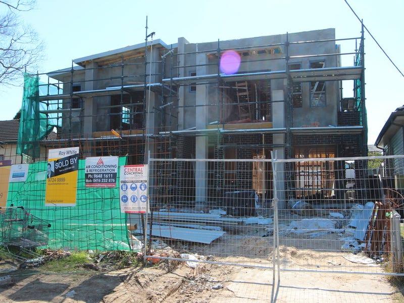 Lot 55/9 Margaret Street, Fairfield West, NSW 2165