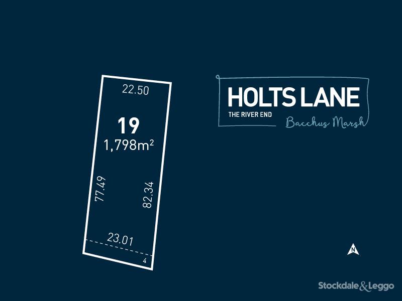 Lot 19 Holts Lane, Bacchus Marsh, Vic 3340