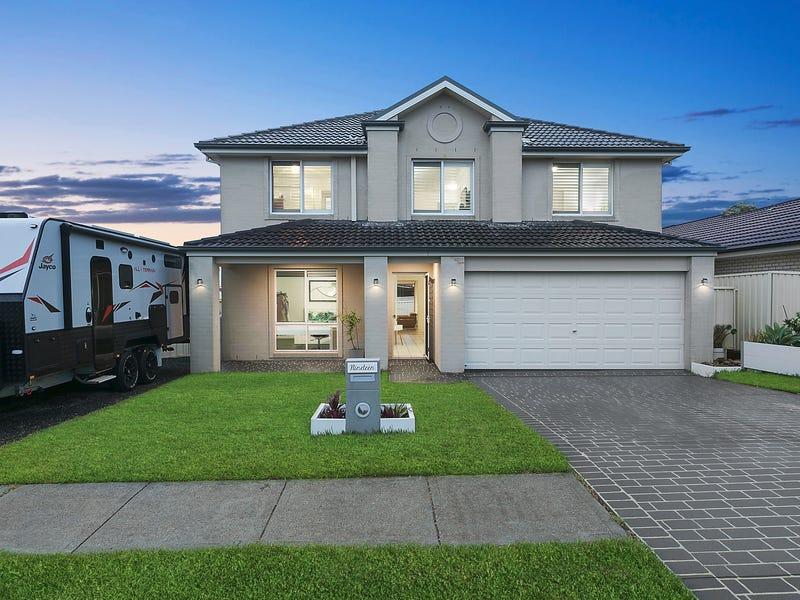 19 Skyhawk Avenue, Hamlyn Terrace, NSW 2259