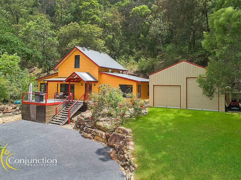 66 Singleton Road, Wisemans Ferry, NSW 2775