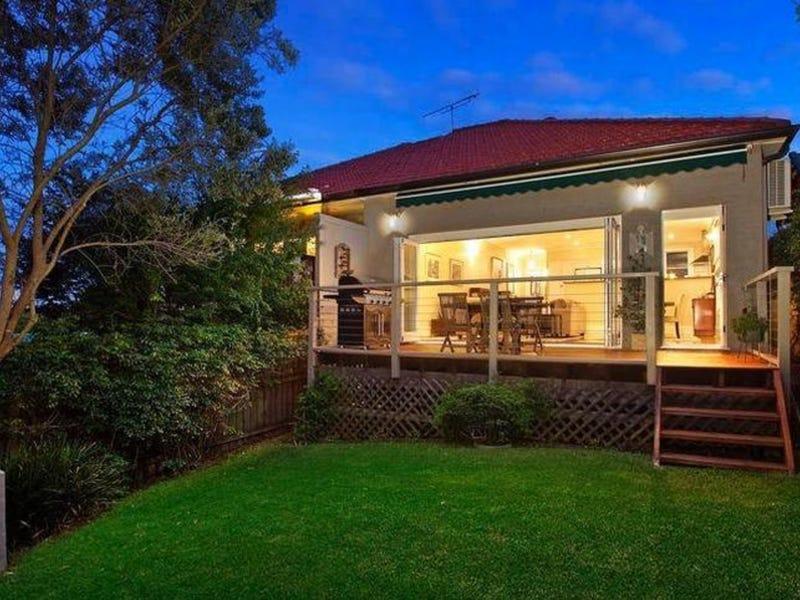43A Park Road, Naremburn, NSW 2065
