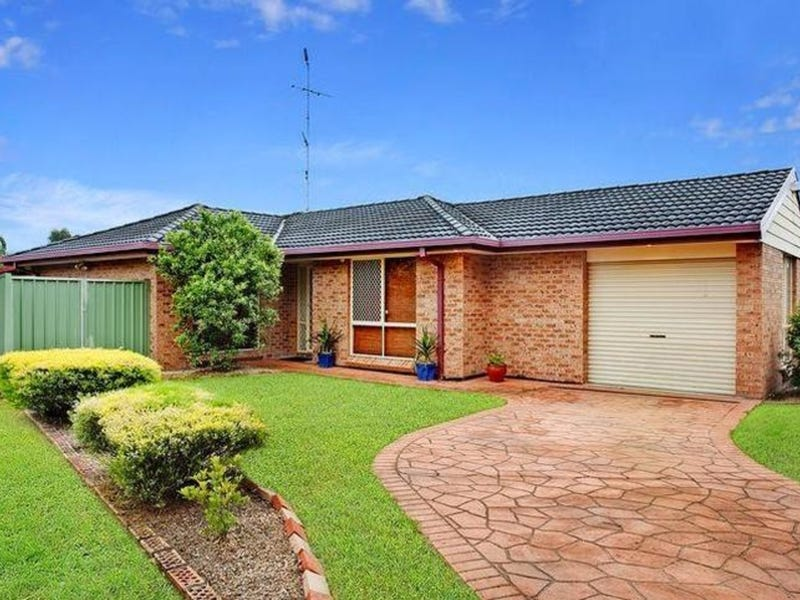 35 Lackey Place, Currans Hill, NSW 2567