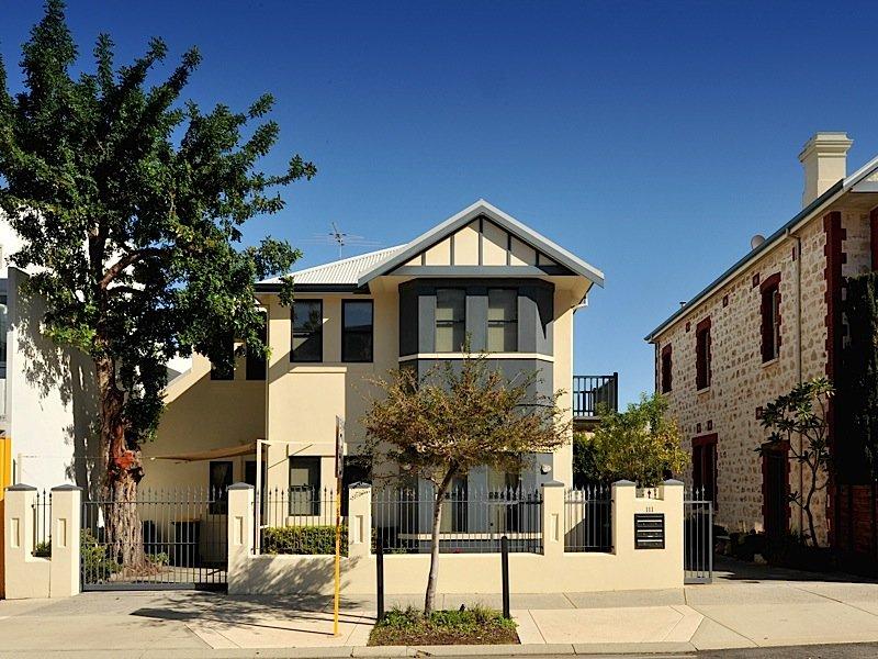 1/111 South Terrace, Fremantle, WA 6160