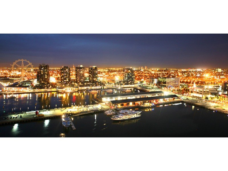 234/55 Victoria Harbour Promenade, Docklands, Vic 3008