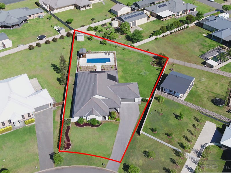 25 Alloway Circuit, Largs, NSW 2320