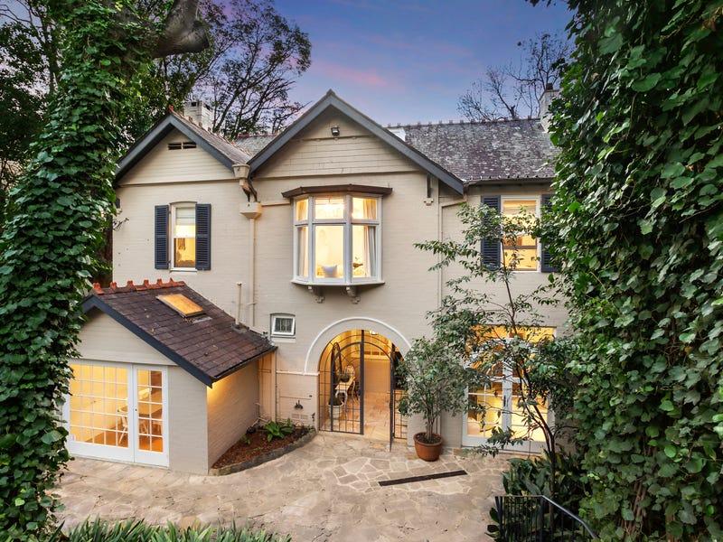 40 Fairfax Road, Bellevue Hill, NSW 2023