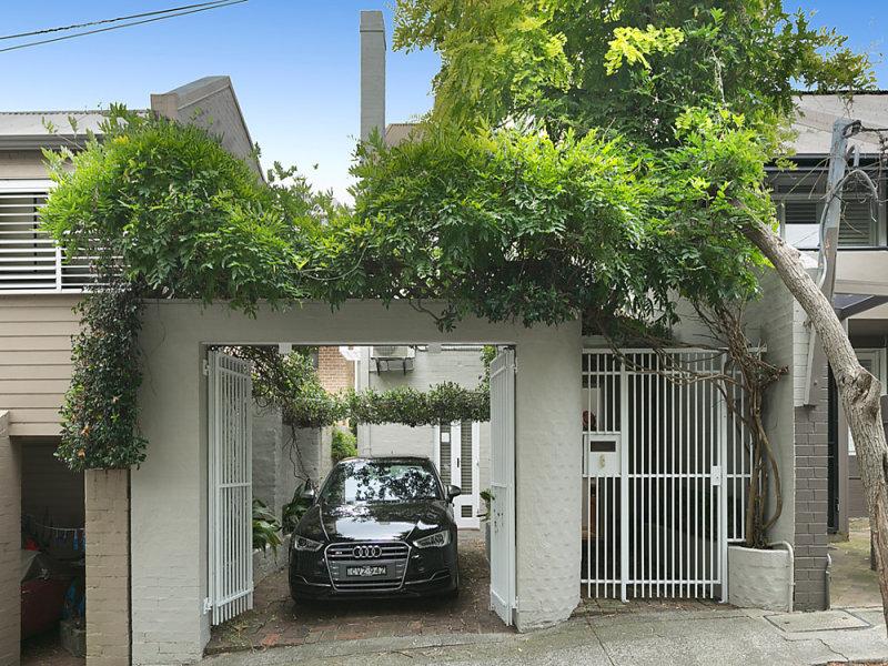 37 Cameron Street, Edgecliff, NSW 2027