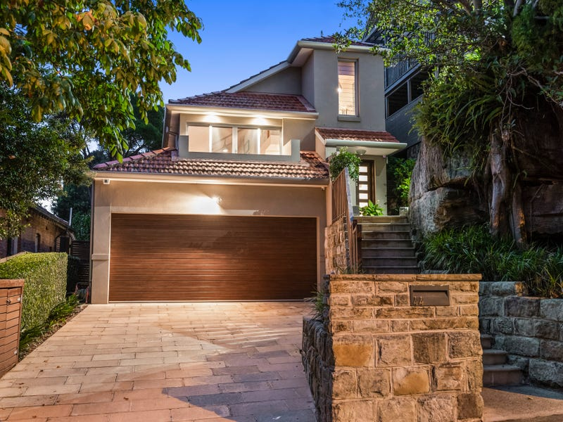 44 Murdoch Street, Cremorne, NSW 2090