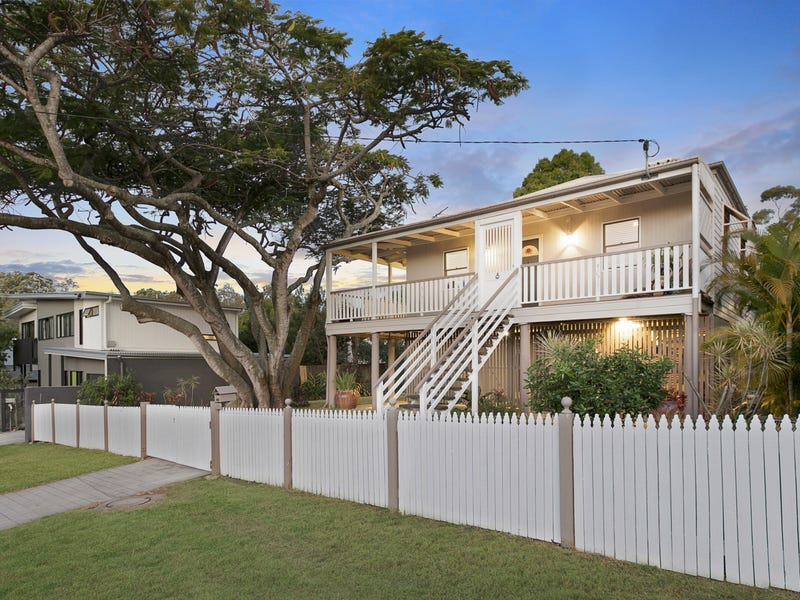 17 Cottell Street, Norman Park, Qld 4170