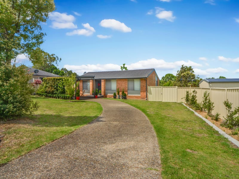 2 Condie Crescent, North Nowra, NSW 2541