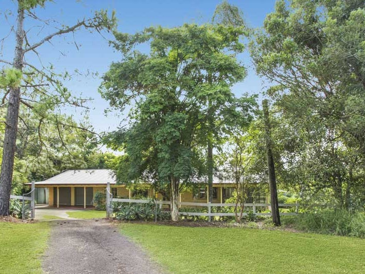 319 Mount Mellum Road, Mount Mellum, Qld 4550