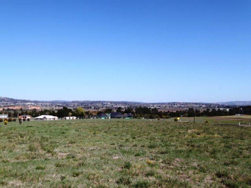 Lot 24 (17) Ridgeview Close, White Rock, NSW 2795