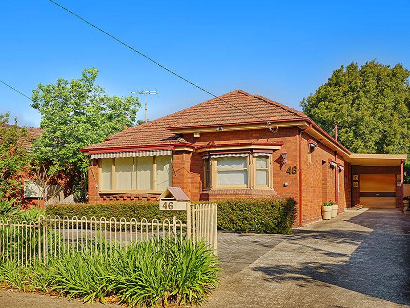 46 Badgery Avenue, Homebush, NSW 2140