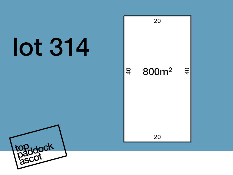 Lot 314, Weeks Road, Ascot, Vic 3551