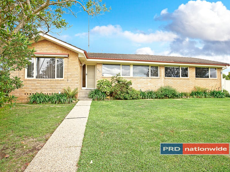 121 Maxwell Street, South Penrith, NSW 2750