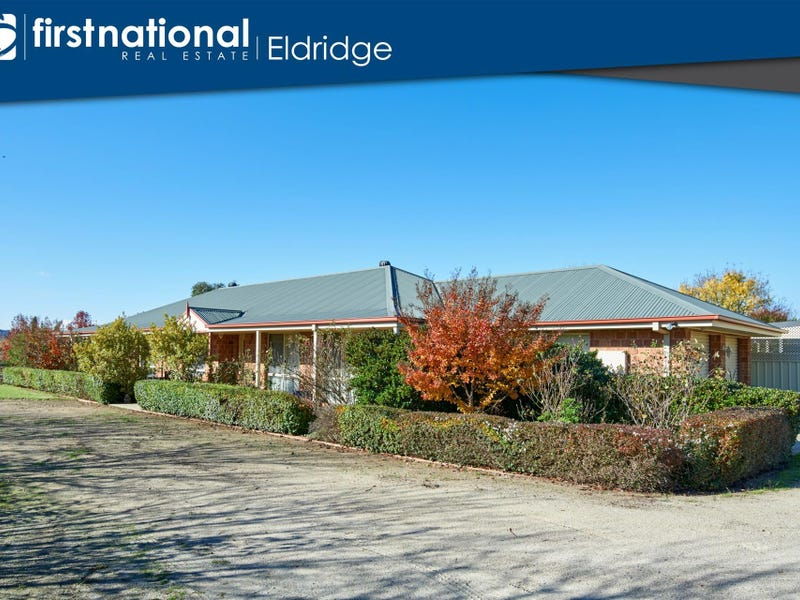 13 Ironbark Place, Springvale, NSW 2650