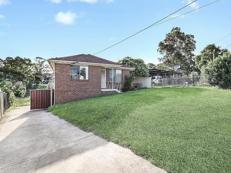 35 St John Road, Busby, NSW 2168